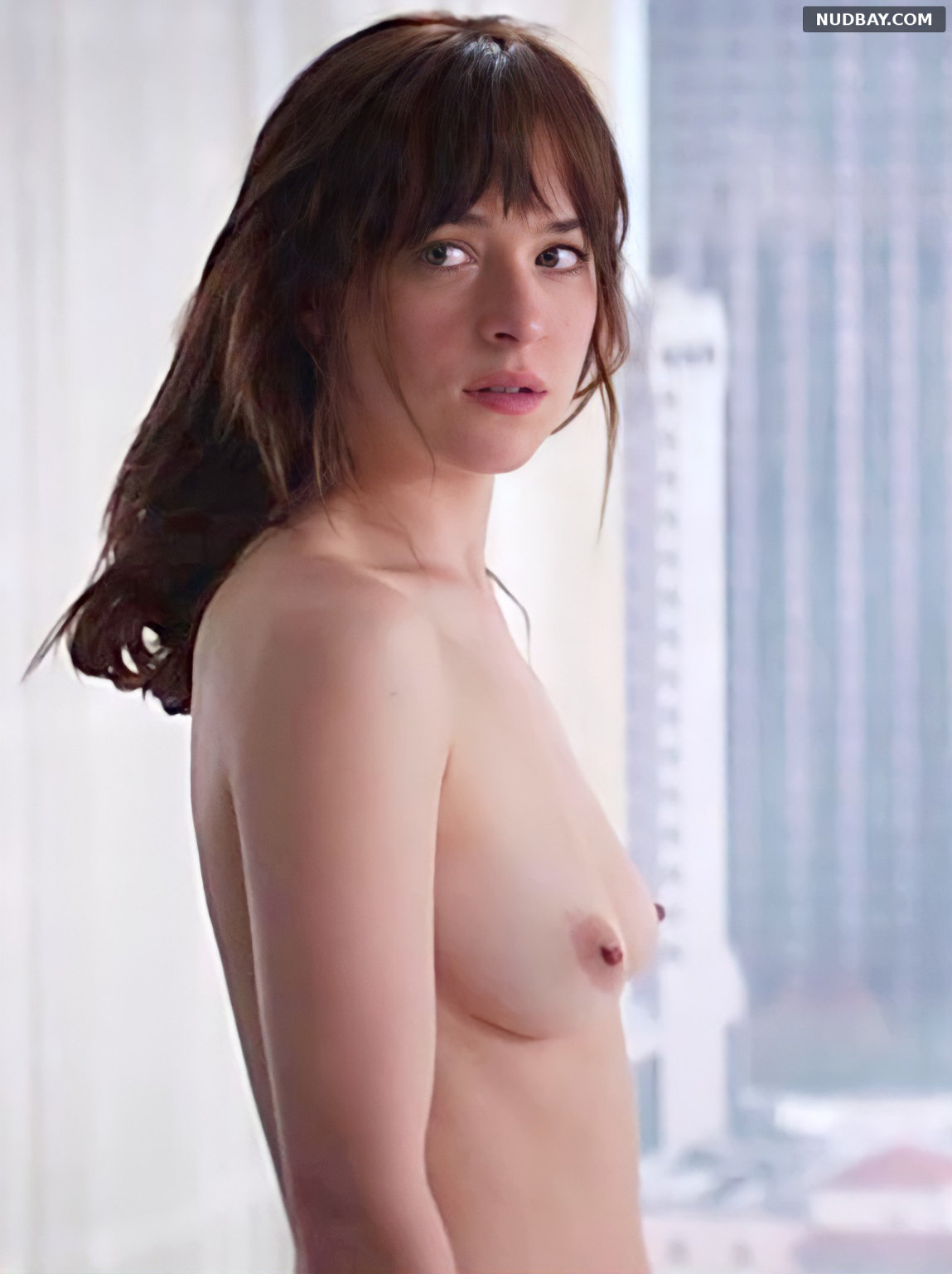 Dakota Johnson Nude