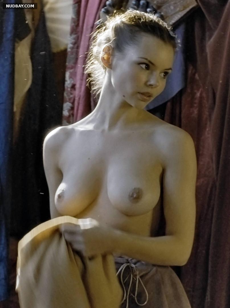 Eline Powell Nude Game of Thrones S06E05