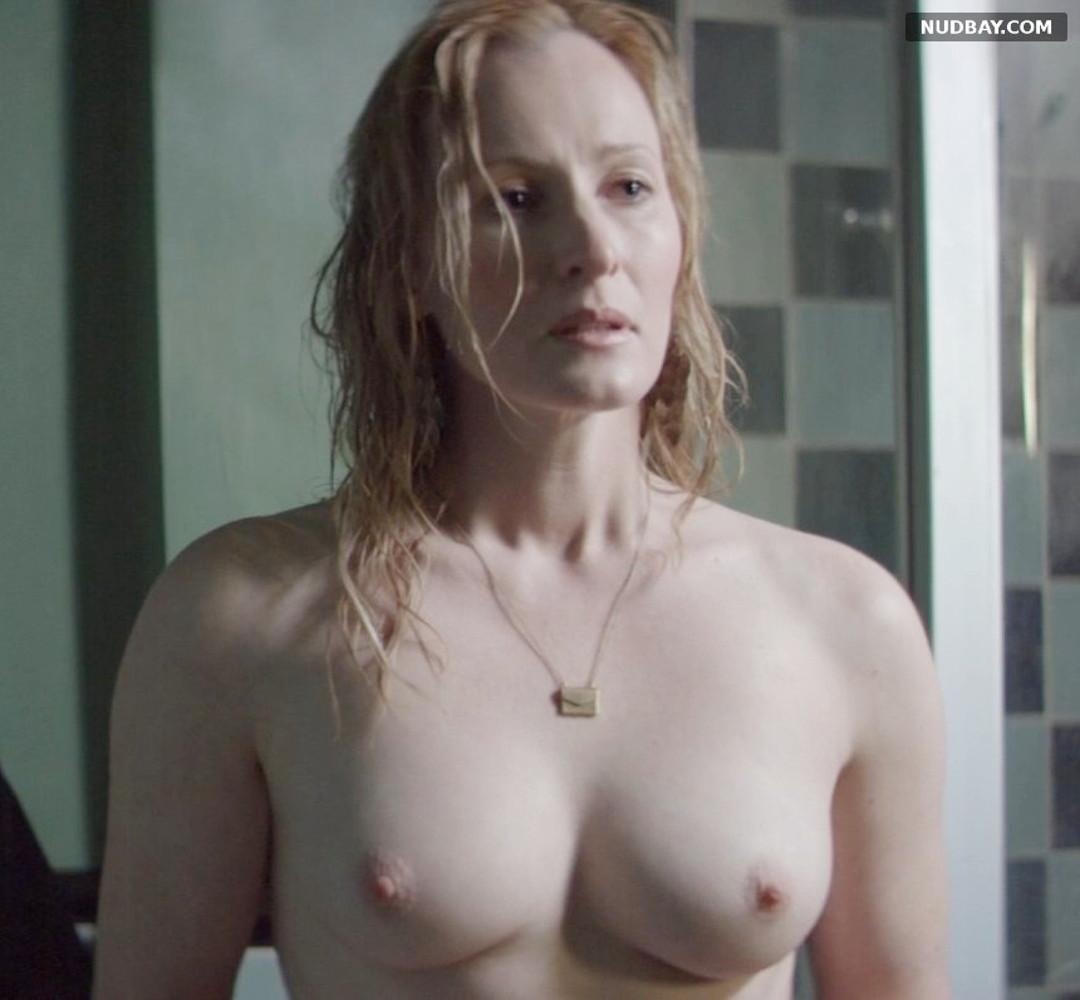 Genevieve O'Reilly nude
