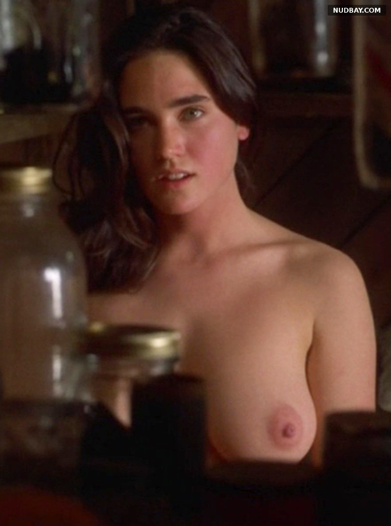 Jennifer Connelly nude boobs