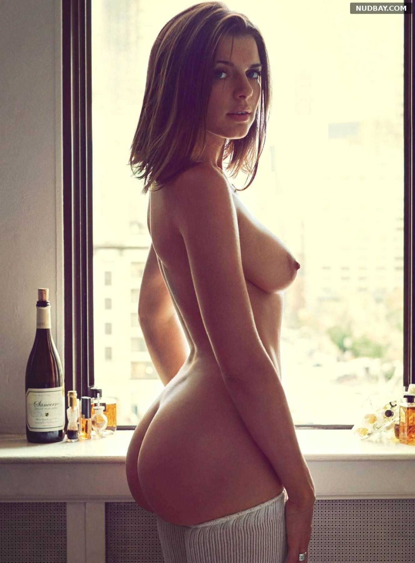 Julia Fox nude photoshoot in Playboy