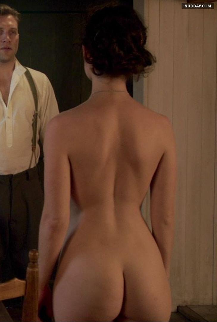 Lily James ass