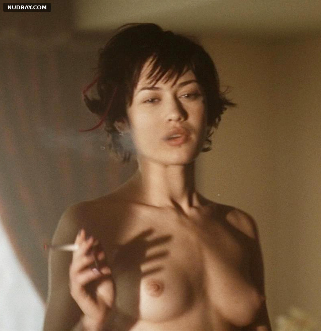 Olga kurylenko porn