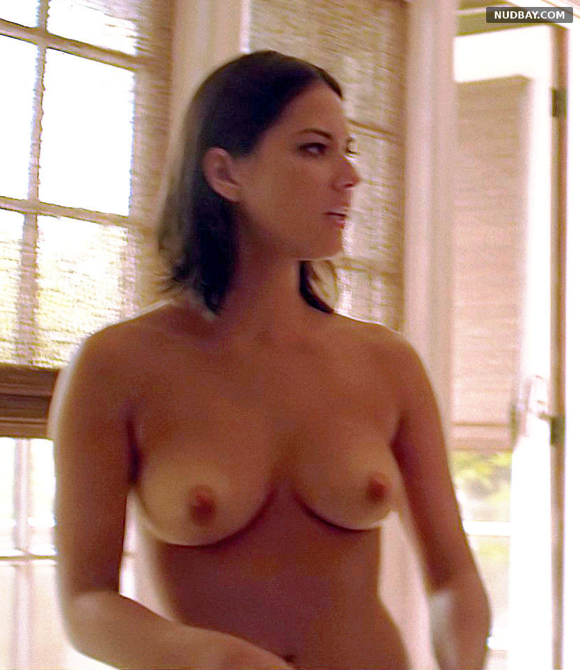 Olivia Munn nude in Magic Mike