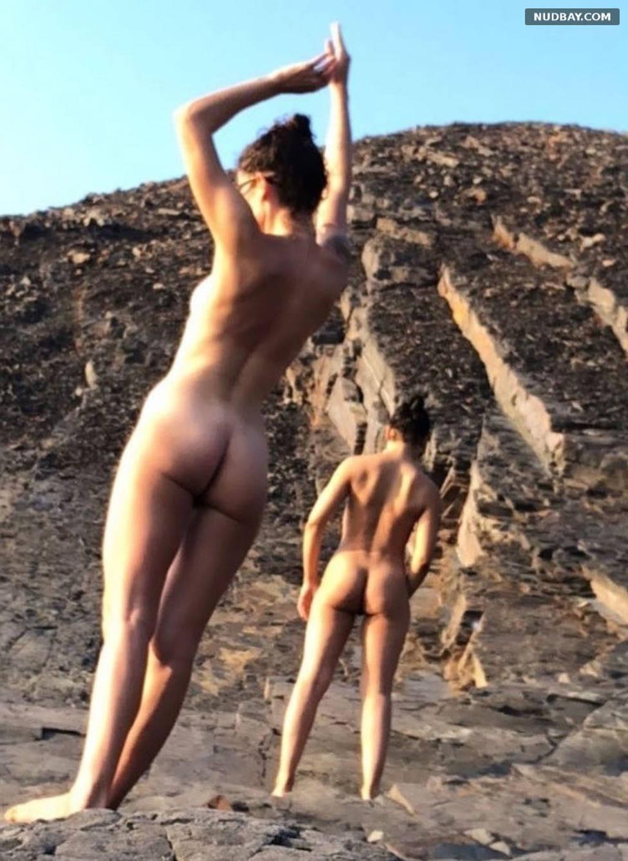 Tessa Thompson nude