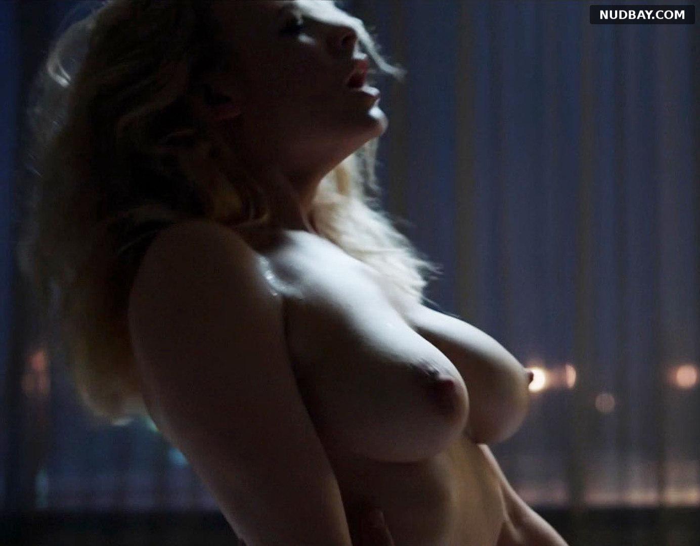 Aleksandra Rebenok big tits in Mertvoe ozero
