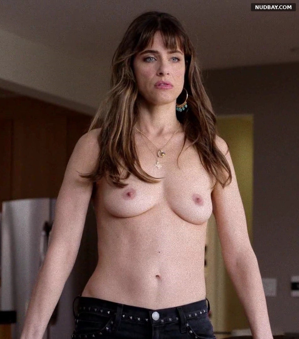 Amanda Peet nude Togetherness