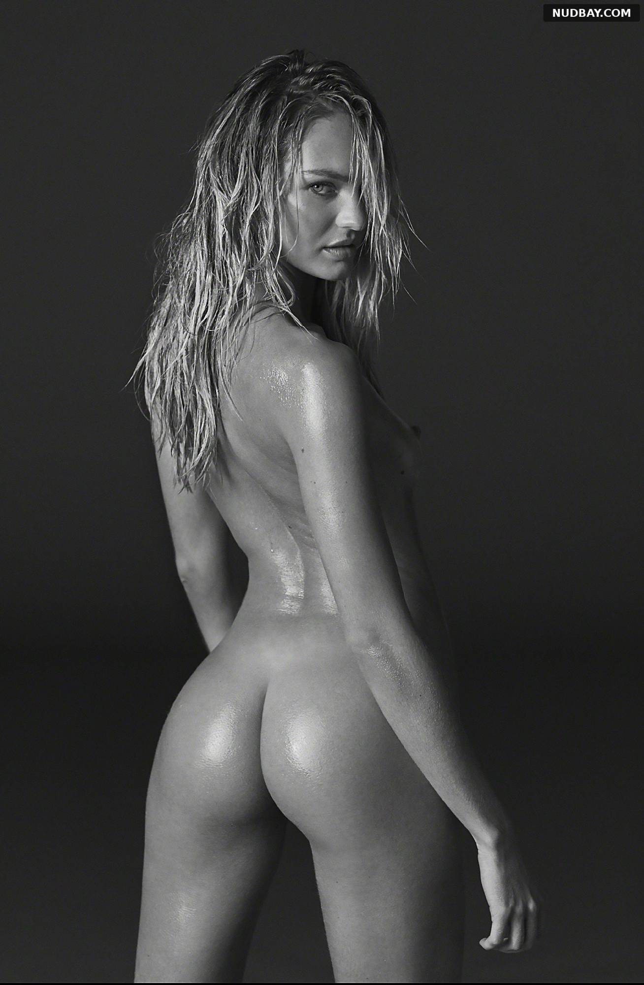 Candice Swanepoel nude ass