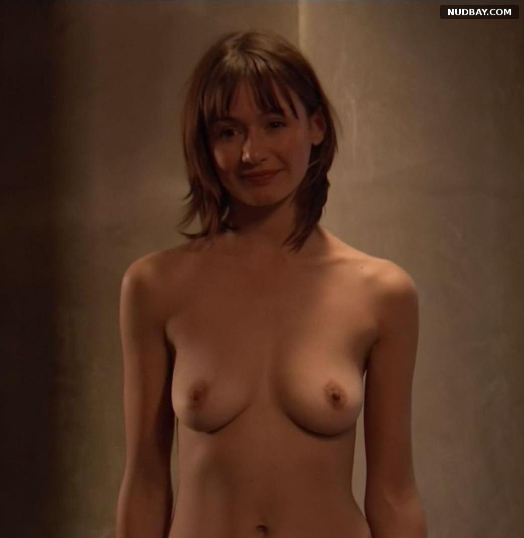 Emily Mortimer nude