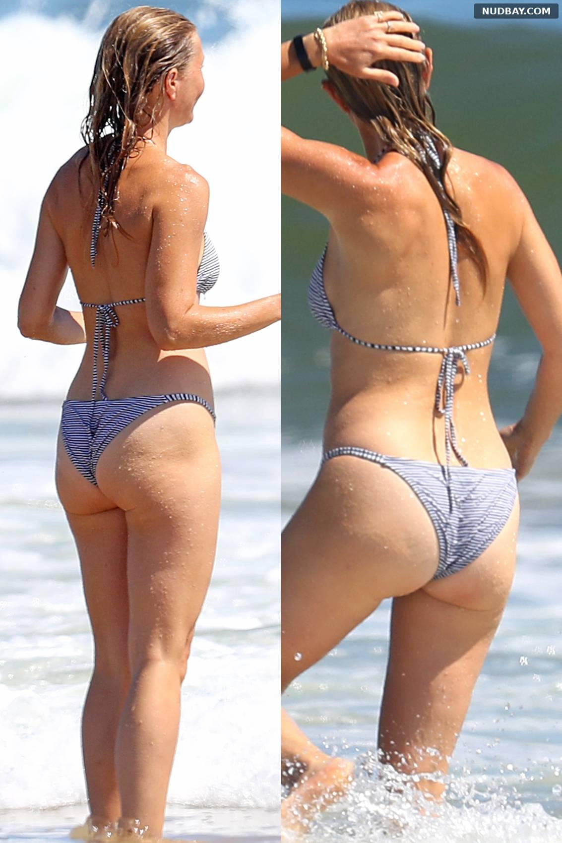 Gwyneth Paltrow ass in bikini