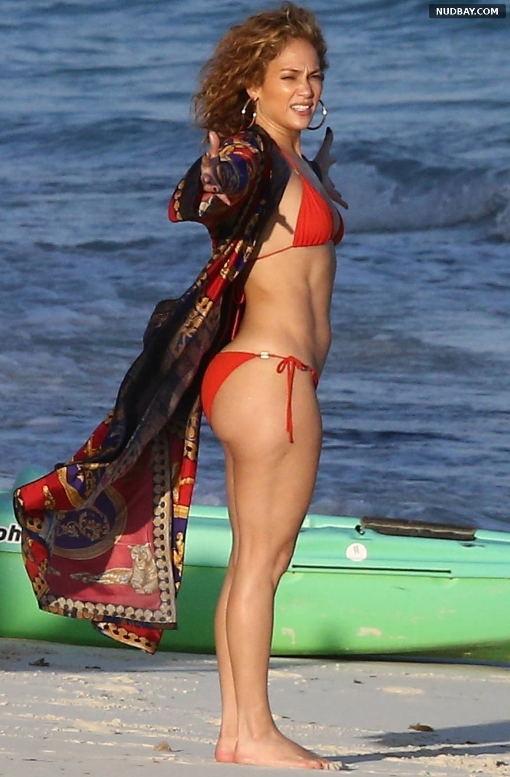 Jennifer Lopez ass