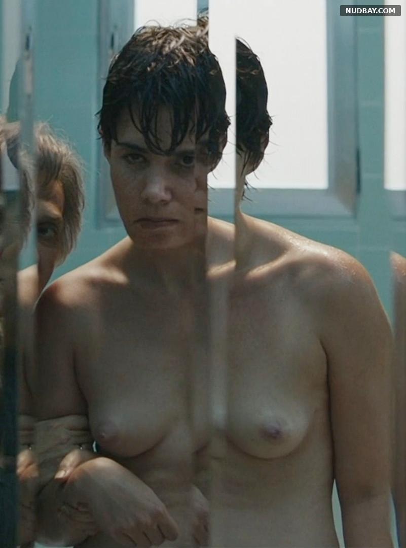 Loreto Mauleon nude
