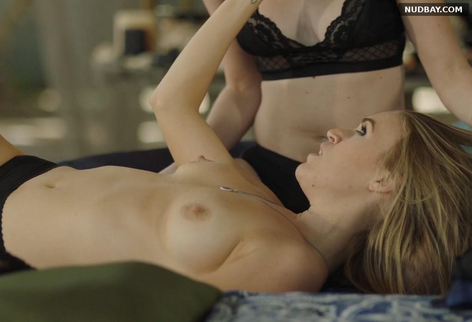 Miranda O'Hare nude