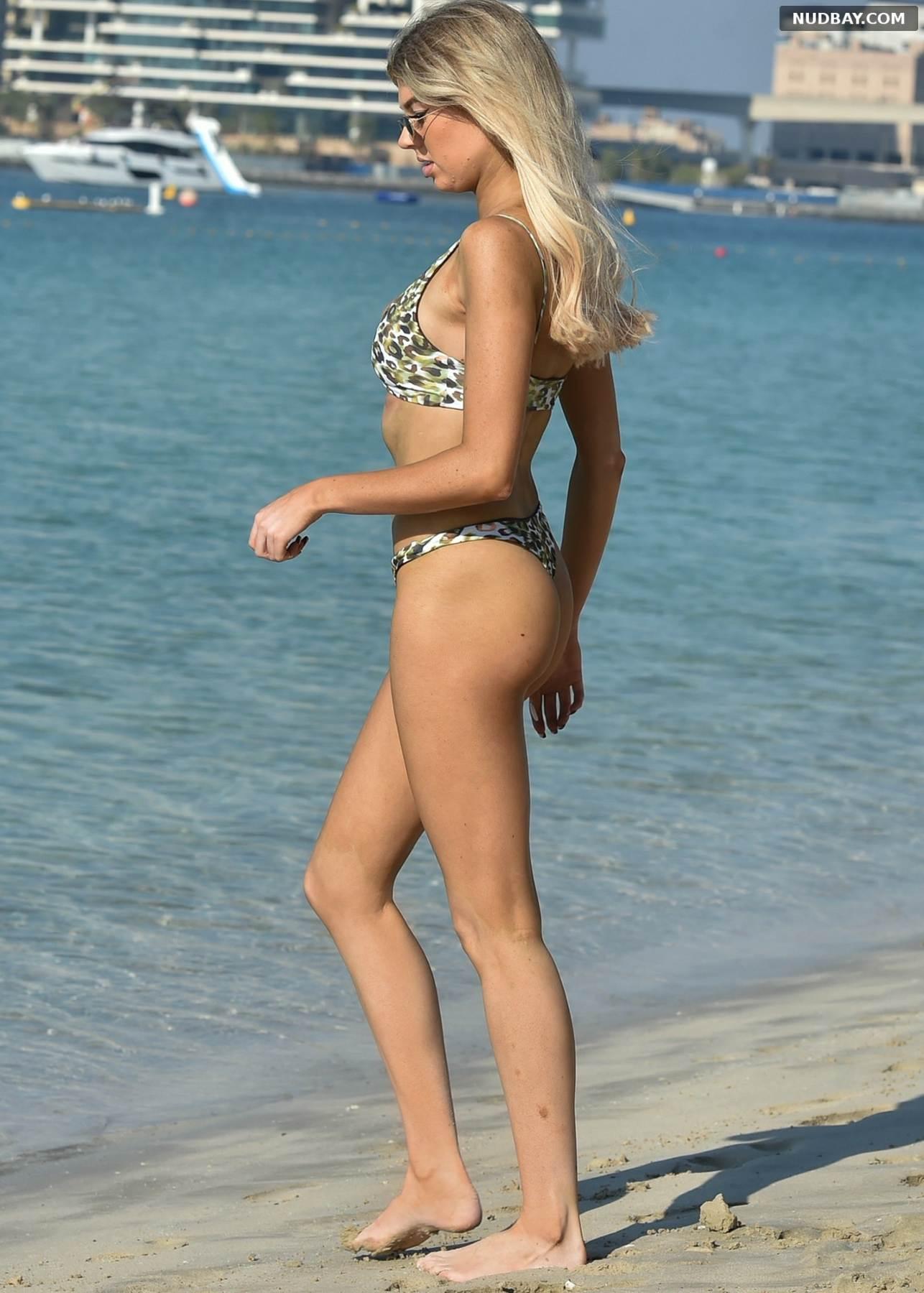 Nicole O'Brien ass