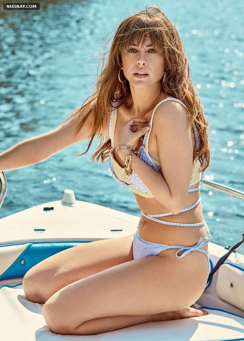 Blanca Suarez Cosmopolitan Spain May 2021