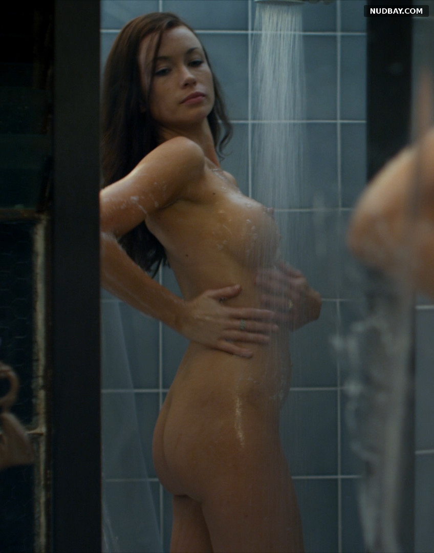 Burnetta Hampson nude X Night of Vengeance (2011)