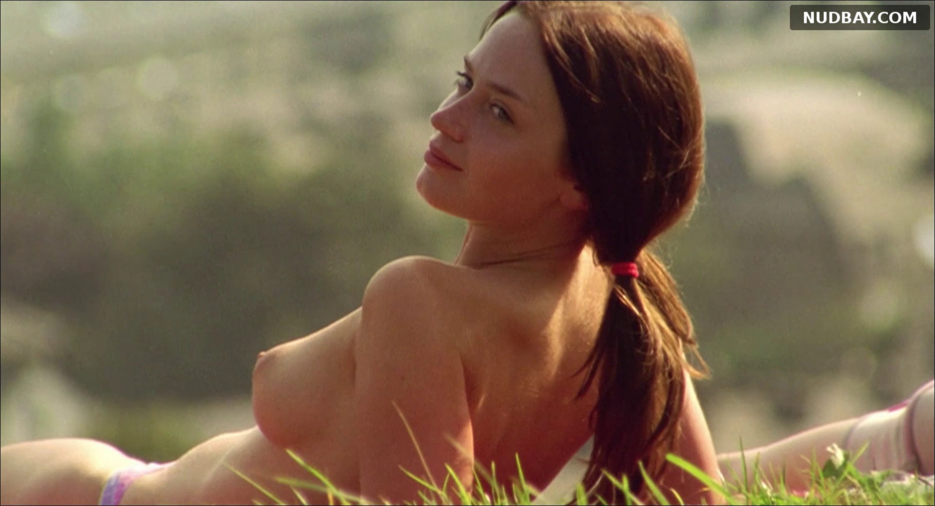 Emily Blunt nude My Summer of Love (2004)