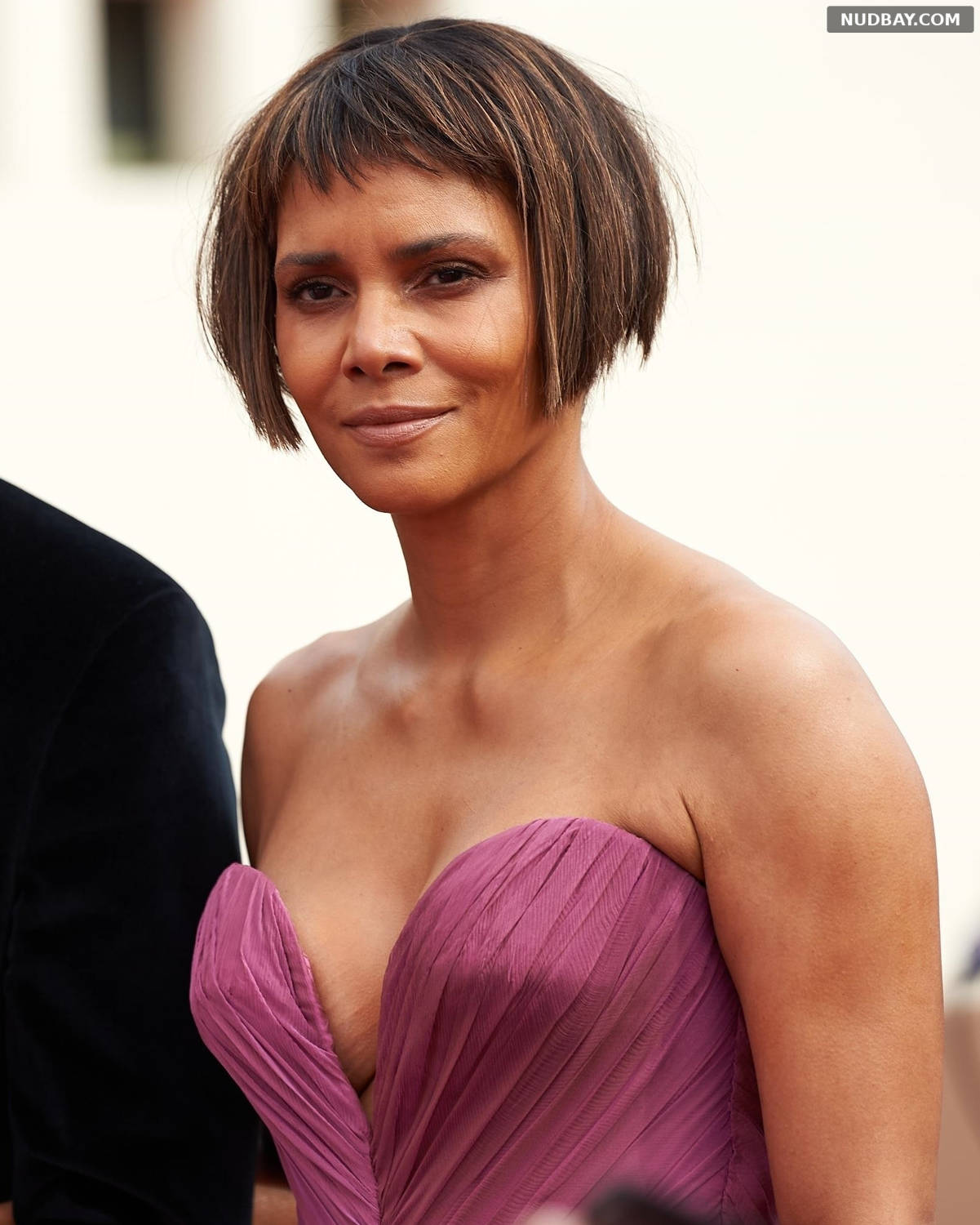 Halle Berry 93rd Annual Academy Awards in Los Angeles Apr 25 2021