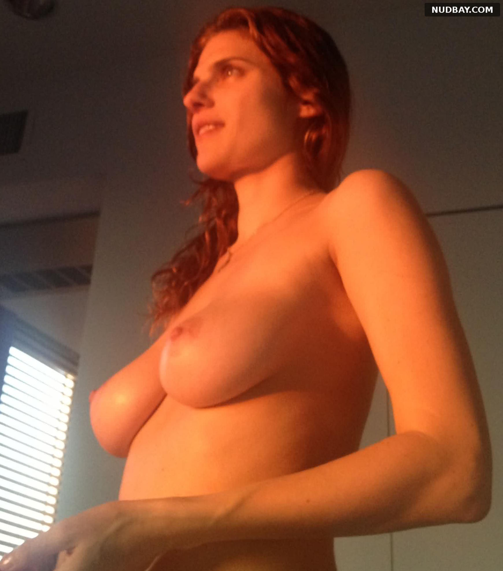 Lake Bell nude big boobs