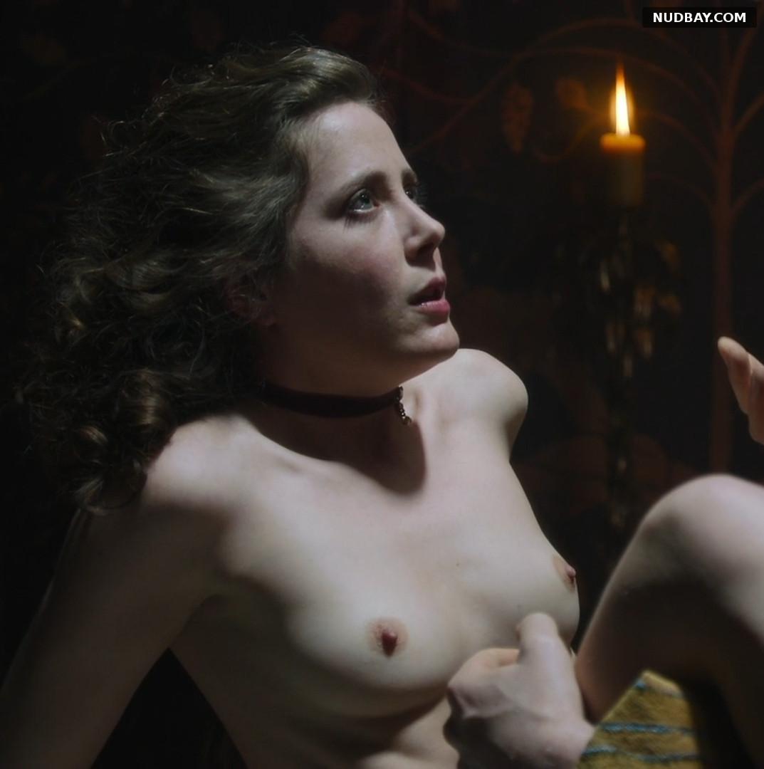 Lola Dubus nude The Nevers (2021) s1e3