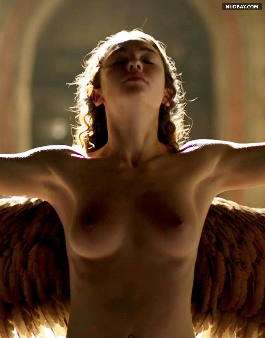 Matilda De Angelis Leonardo S01 (2021)