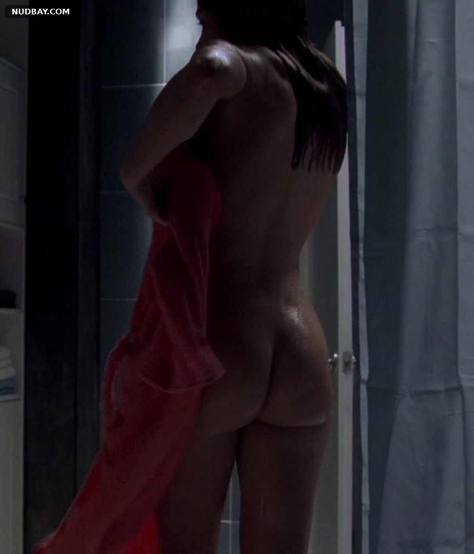 Nikki Sanderson nude in Boogeyman 3 (2008)