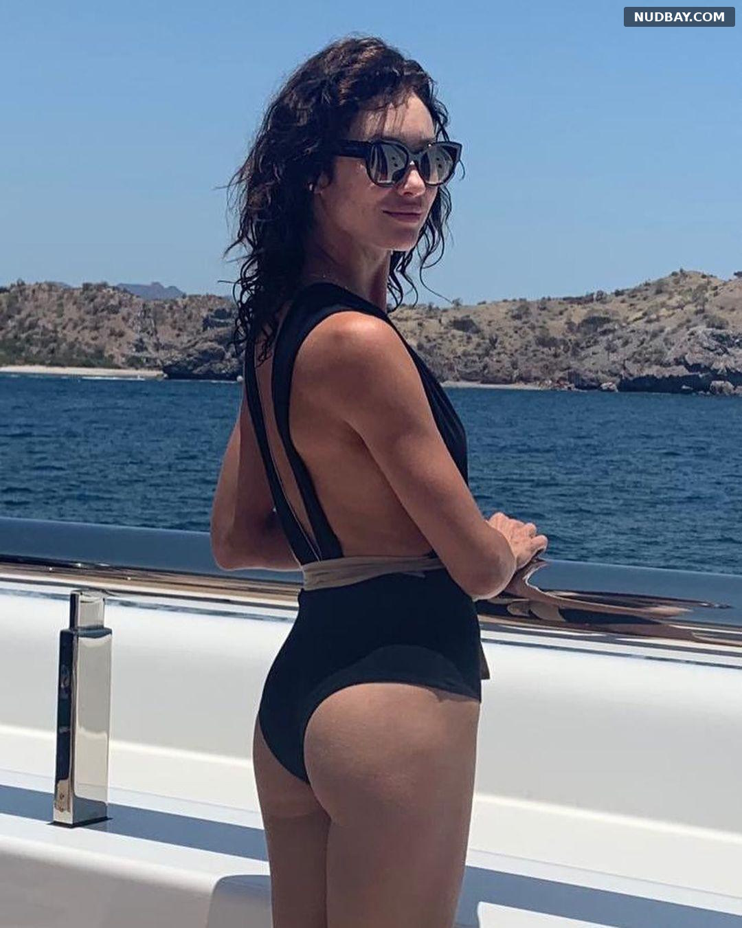 Olga Kurylenko bikini Jun 27 2020