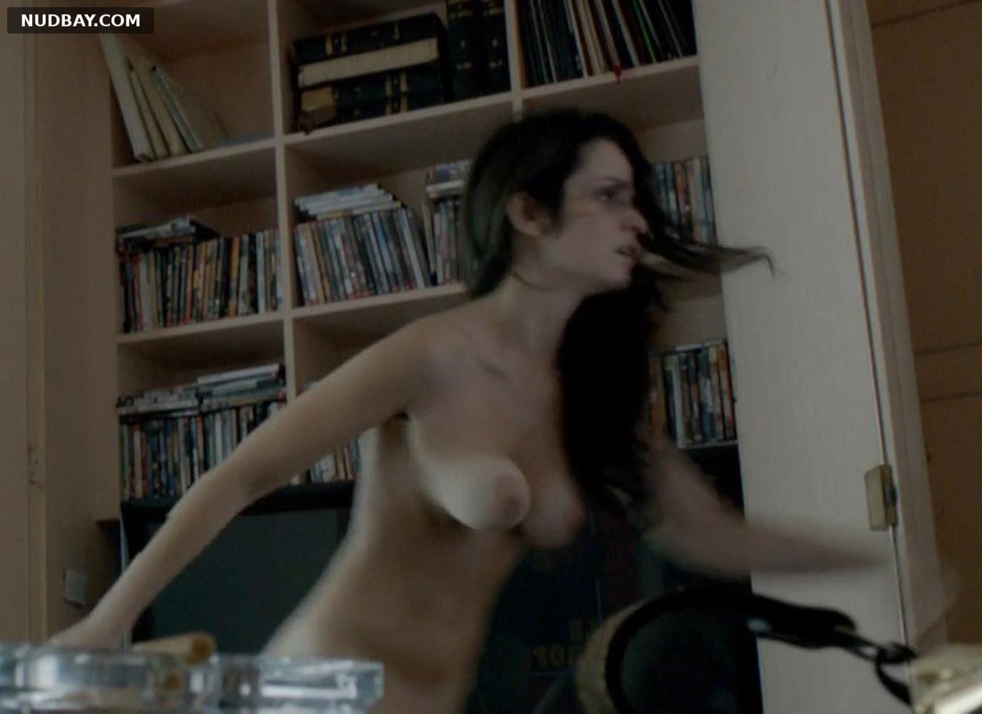 Rebecca Azan nude De l'autre cote du periph