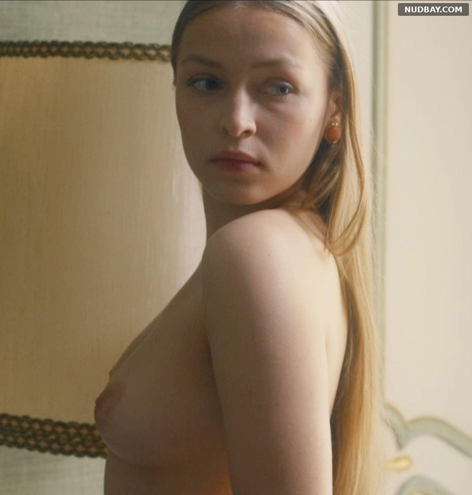 Regina Anikiy nude