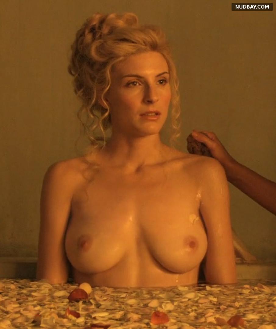 Viva Bianca Nude