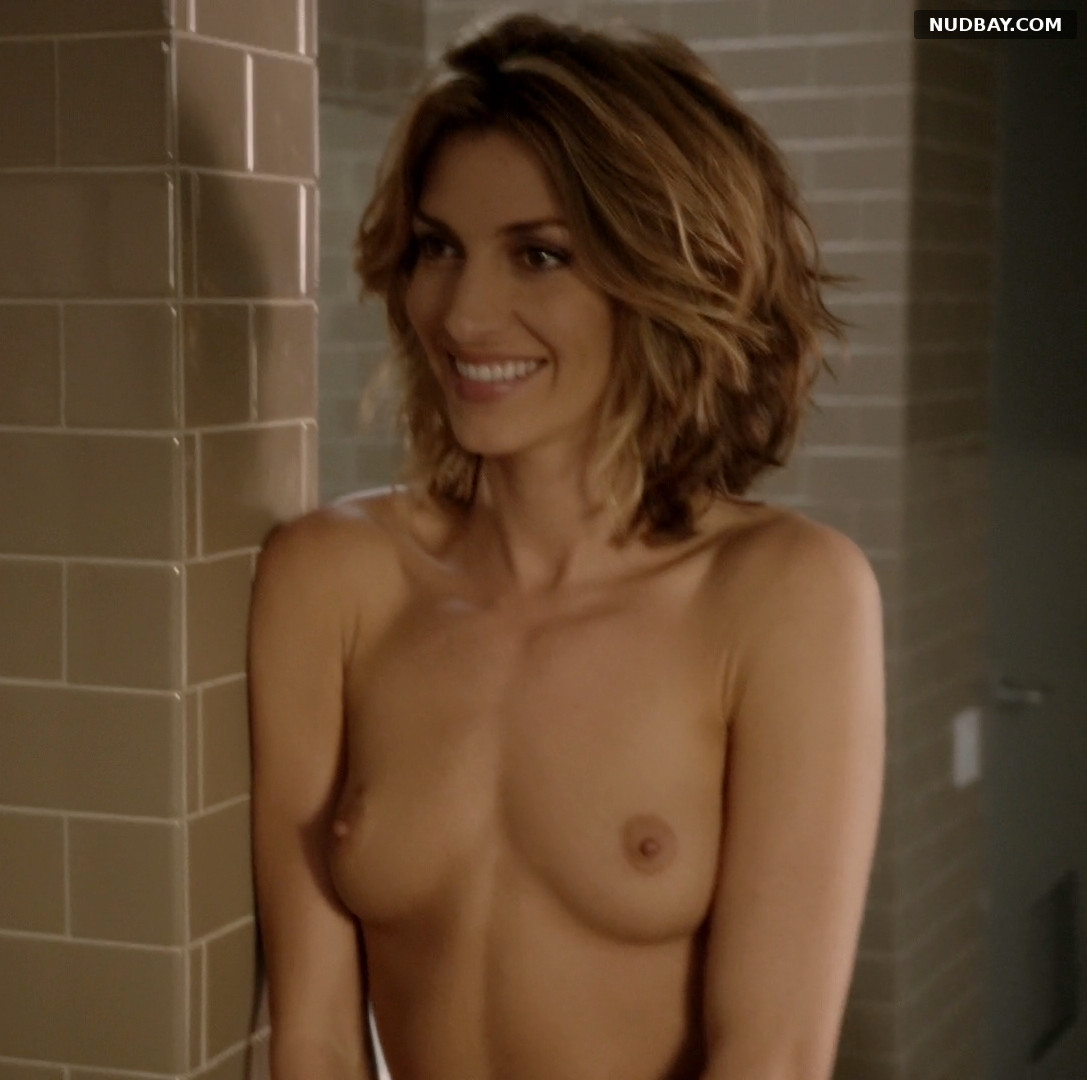 Dawn Olivieri nude in House of Lies (2012