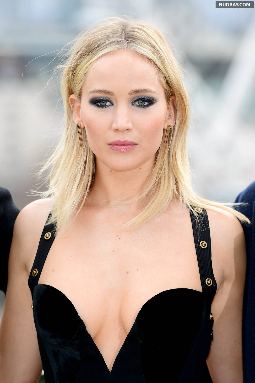 Jennifer Lawrence at Red Sparrow Photocall in London Feb 20 2018