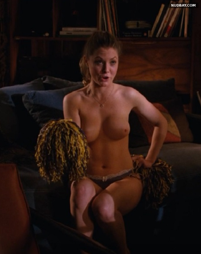 Kaitlin Doubleday nude Hung s03e032011