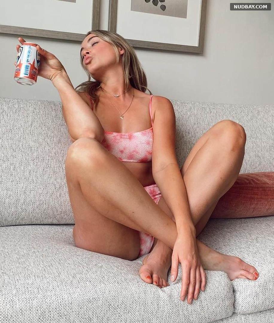 Katrina Bowden Pussy May 07 2021