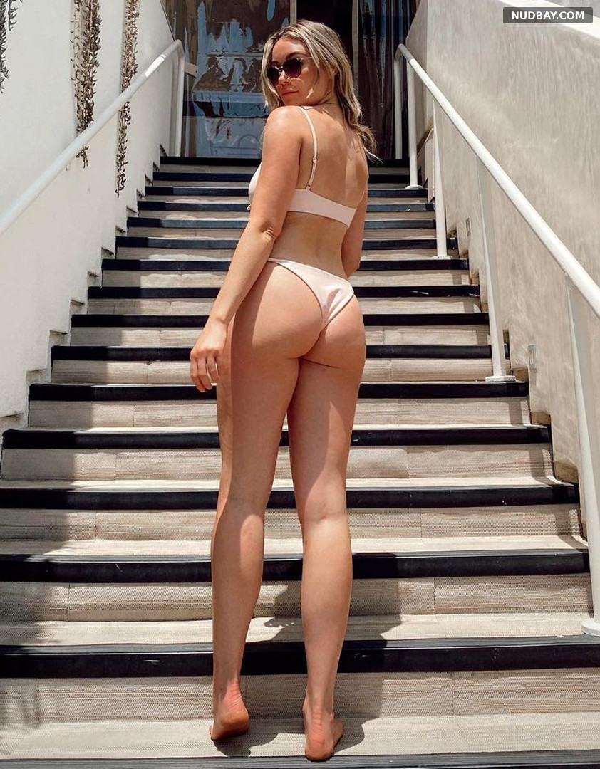 Katrina Bowden ass bikini May 29 2021