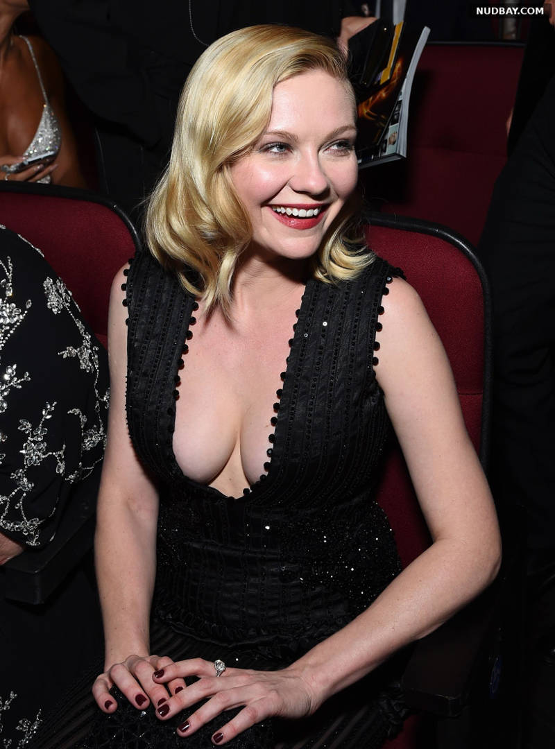 Kirsten Dunst 68th Annual Primetime Emmy Awards in Los Angeles Sep 18 2016 1