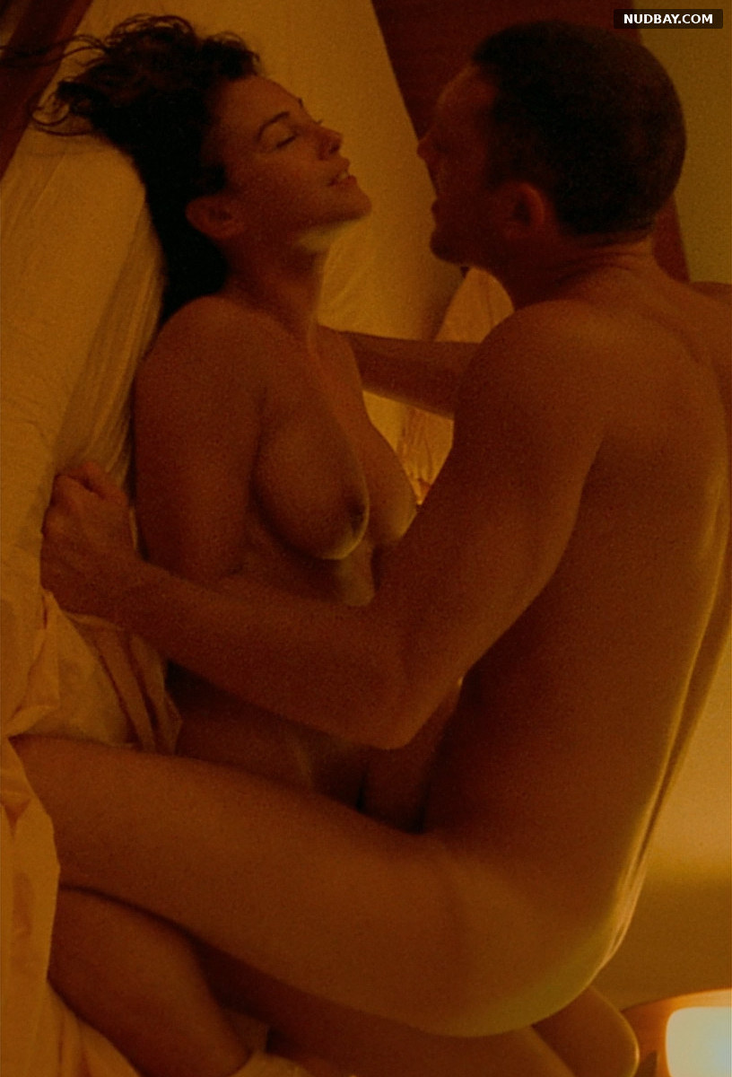 Monica Bellucci nude Irreversible Remastered (2002)