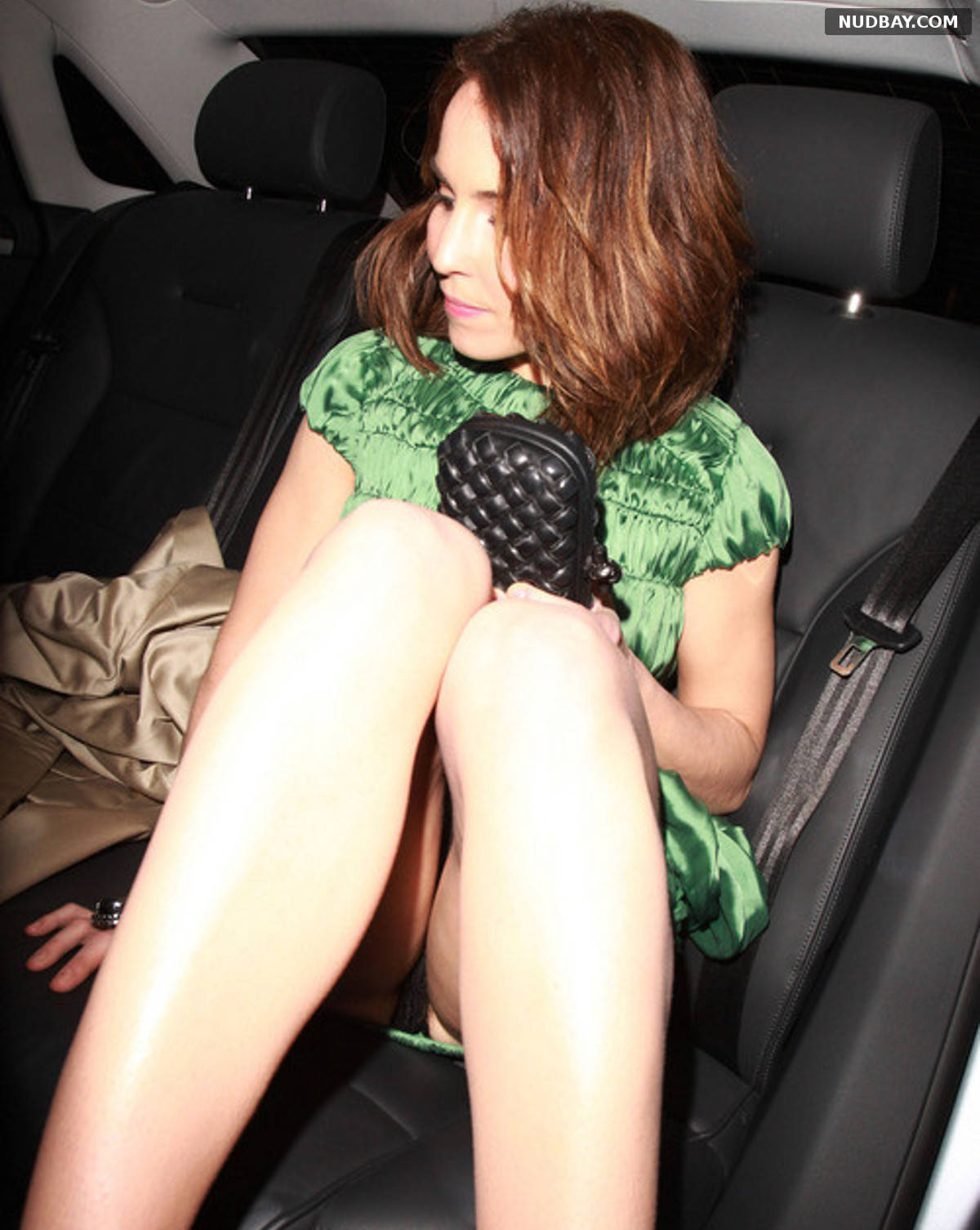 Noomi Rapace upskirt during the 69th Venice Film Festival in Venice Sep 7 2012