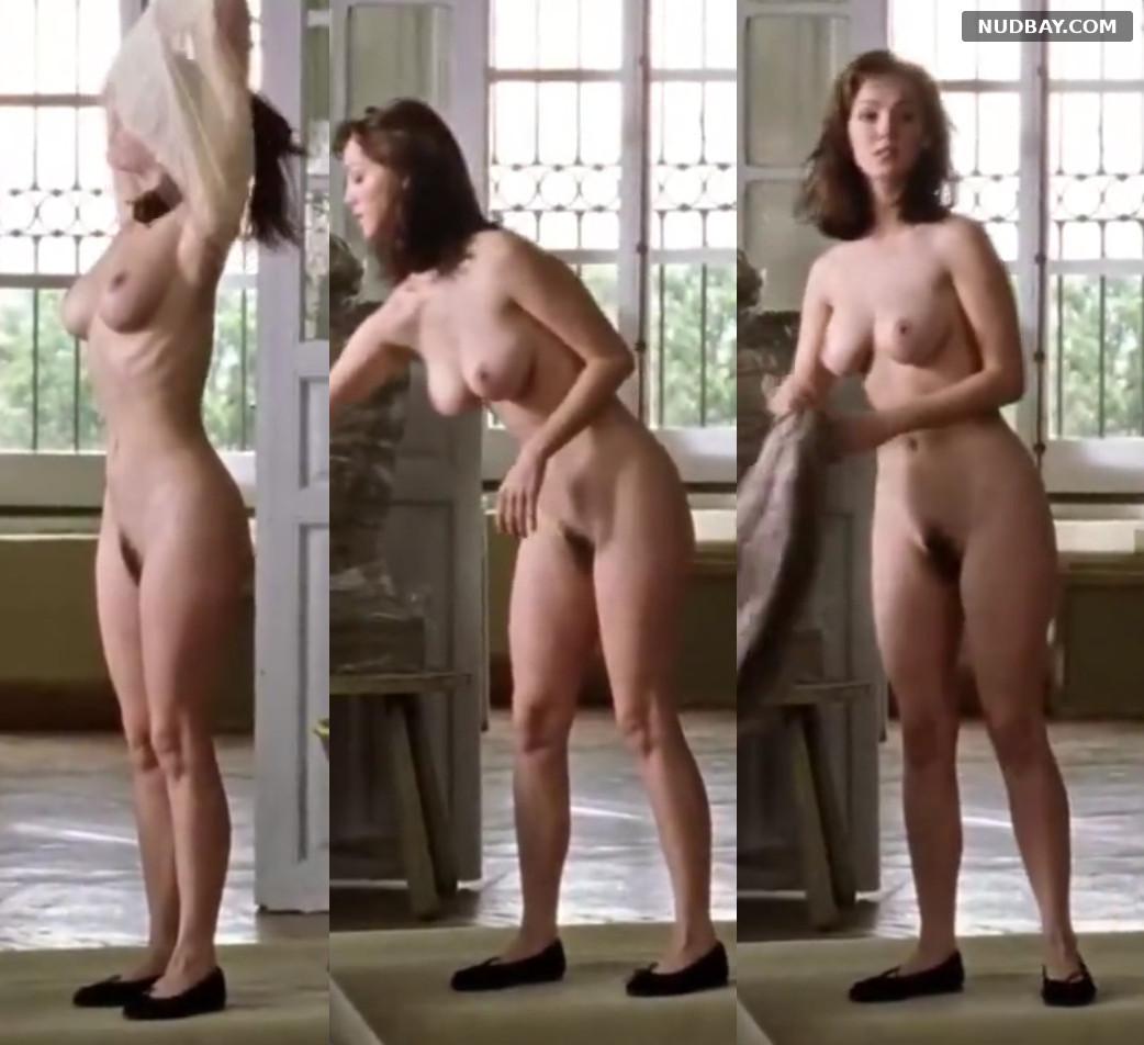 Paz-Gomez-nude-in-La-mirada-del-otro