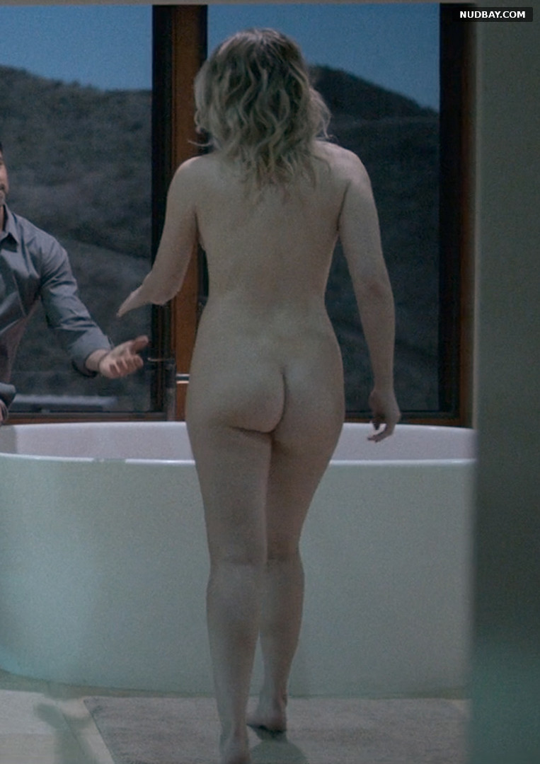Sarah Bolger nude ass Mayans MC S03E03 (2021)