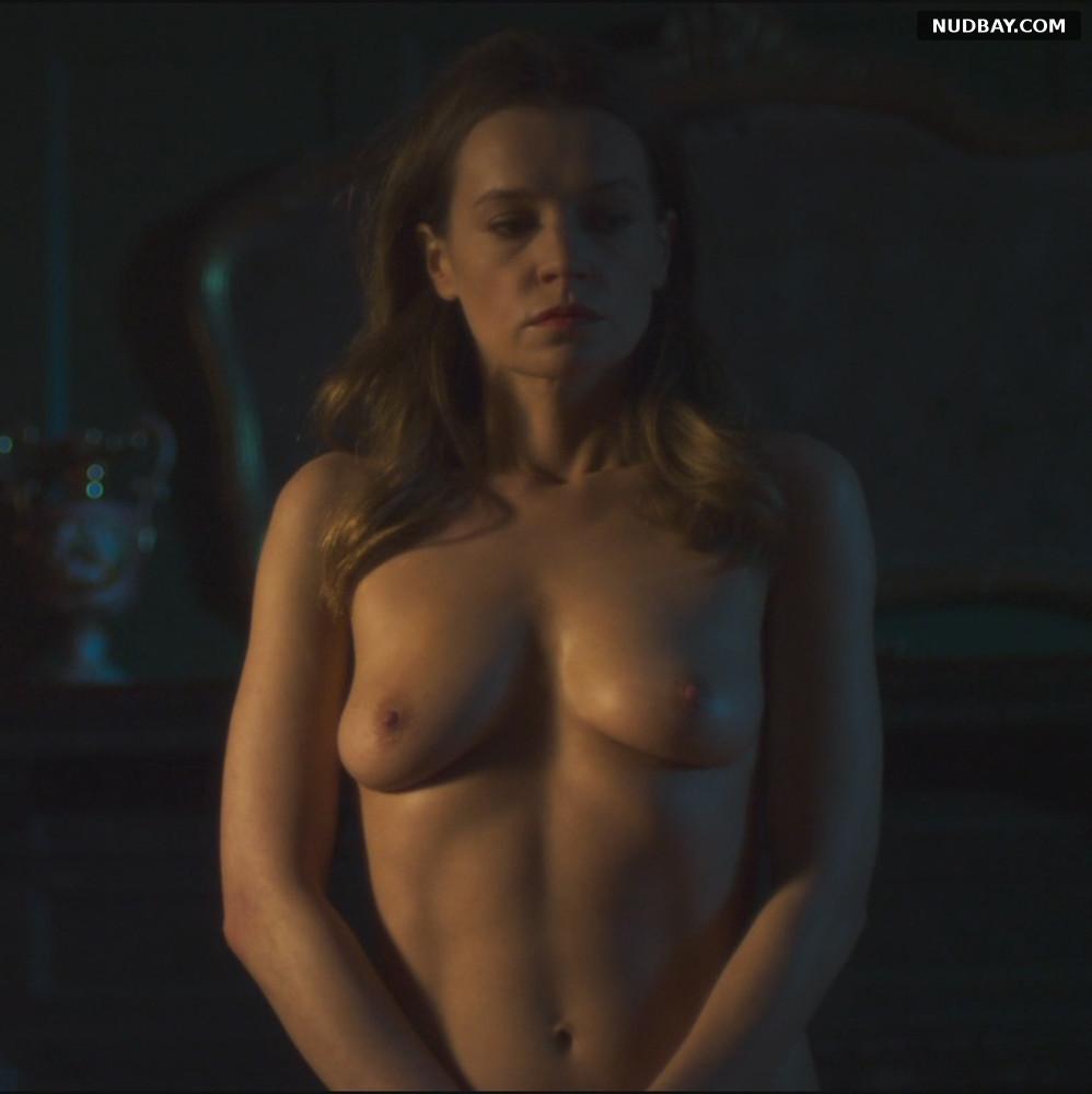 Catherine Walker nude A Dark Song (2016)