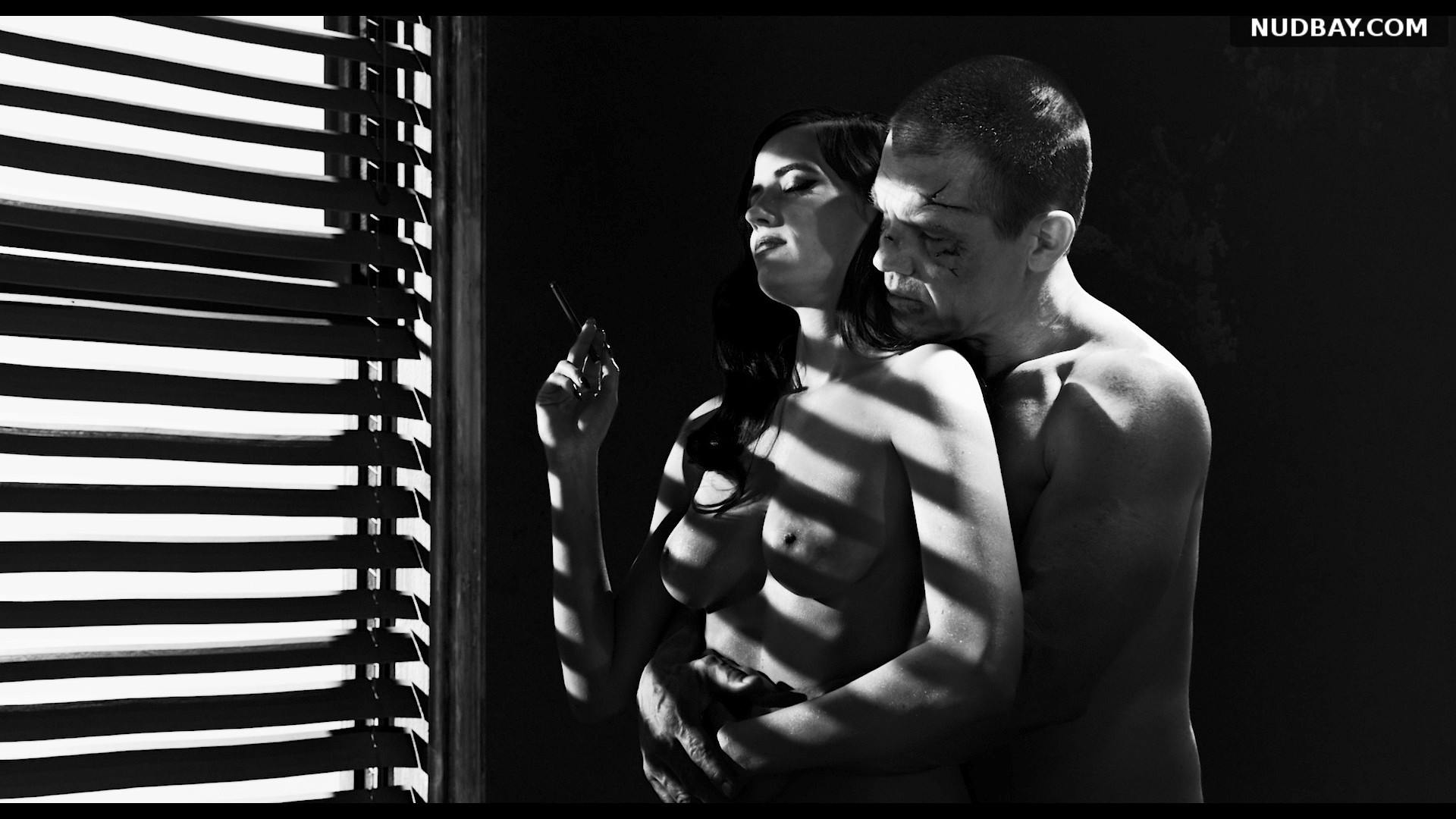 Eva Green nude in Sin City A Dame to Kill For (2014)