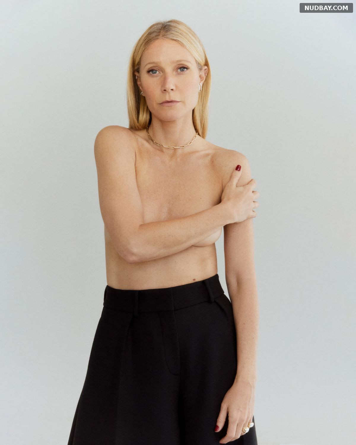 Gwyneth Paltrow Goop Jewelry G Label Collection June 2021