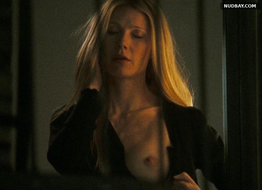 Gwyneth Paltrow nude Two Lovers (2009)