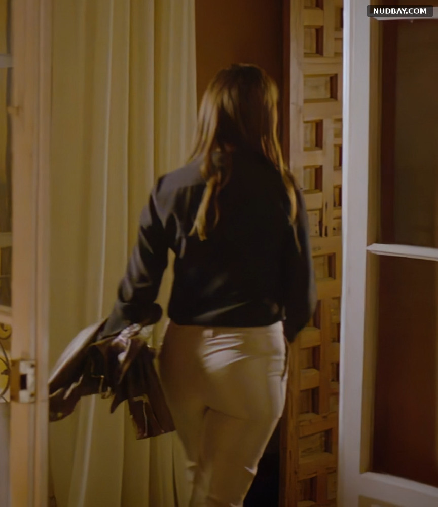 Hayley Atwell Ass Falcon S01E01 (2012)