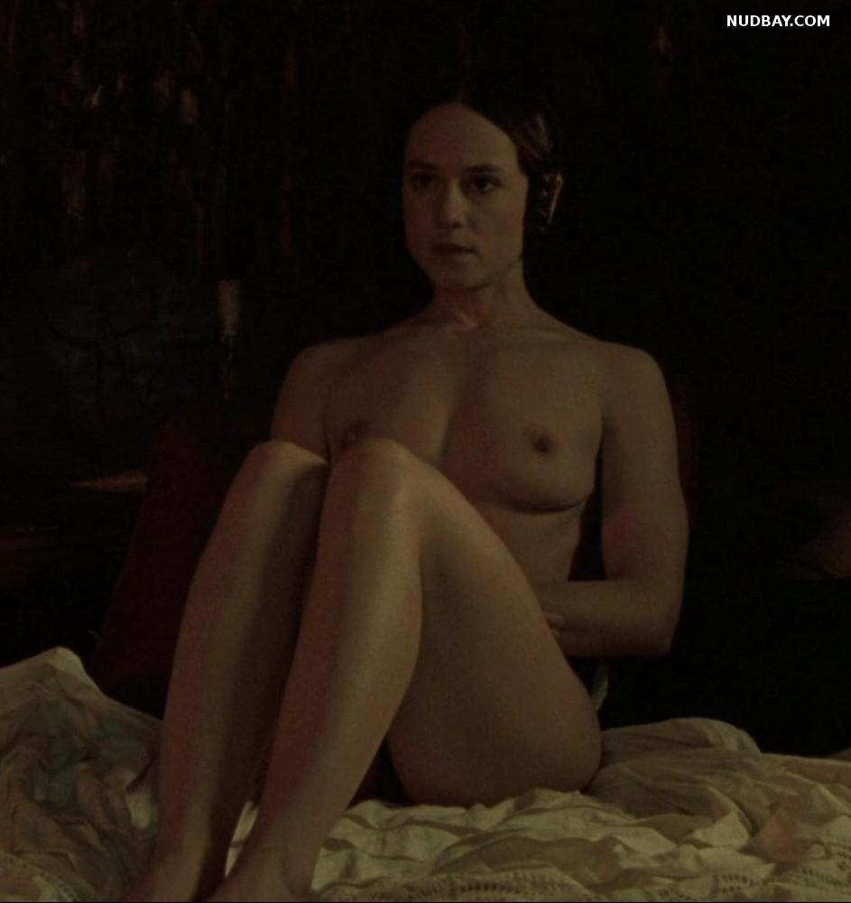 Holly Hunter nude The Piano (1993)