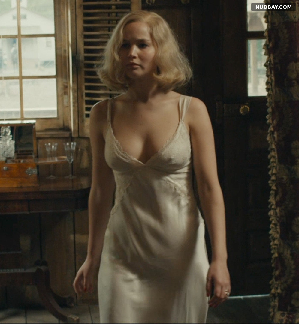 Jennifer Lawrence - Serena (2014)