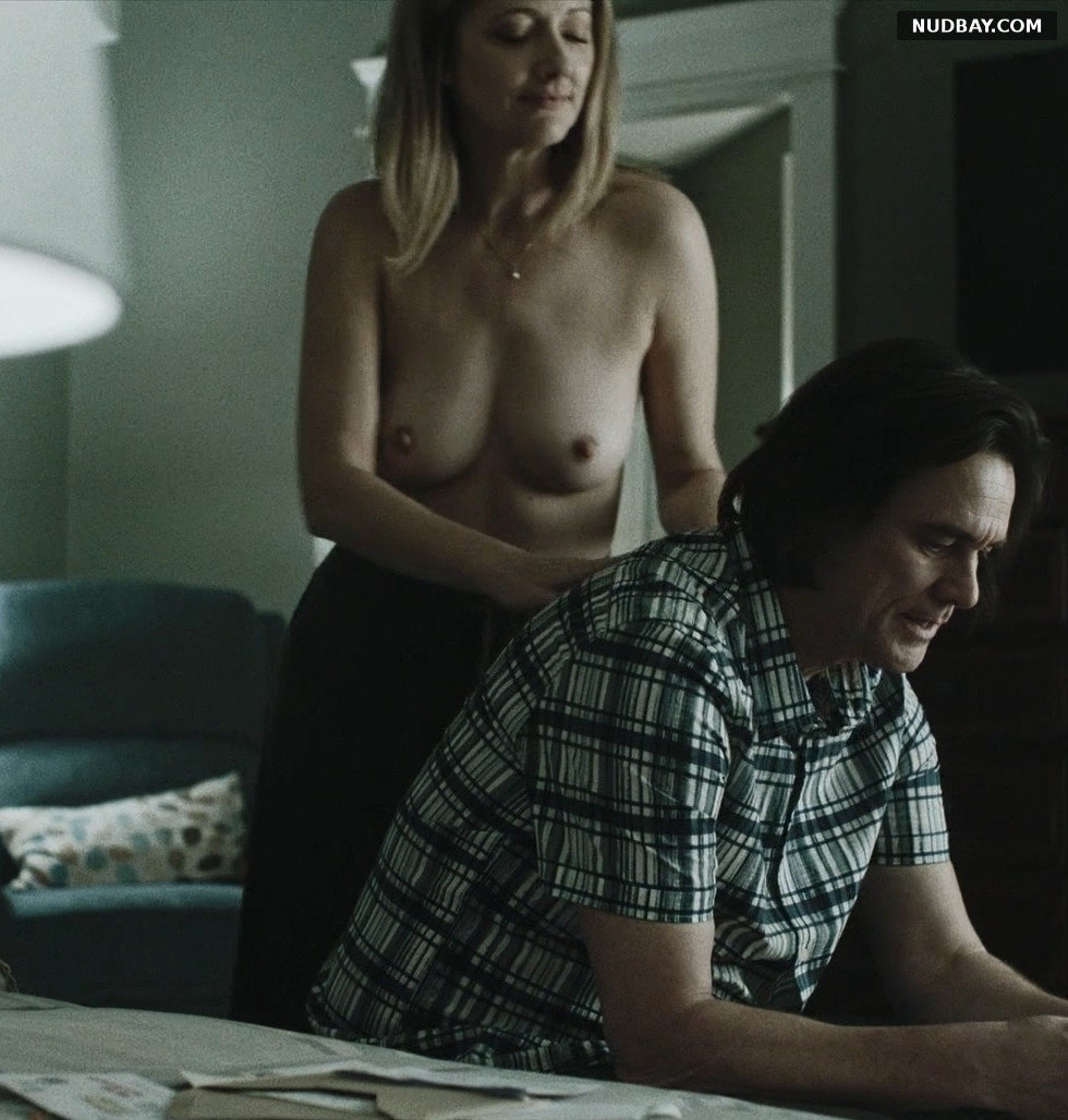 Judy Greer Nude in Kidding S01 (2018)