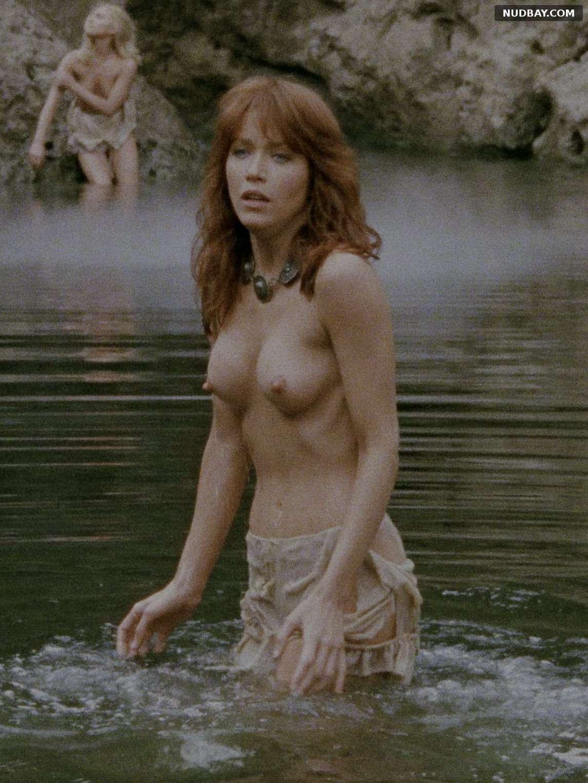 Tanya Roberts nude The Beastmaster (1982)