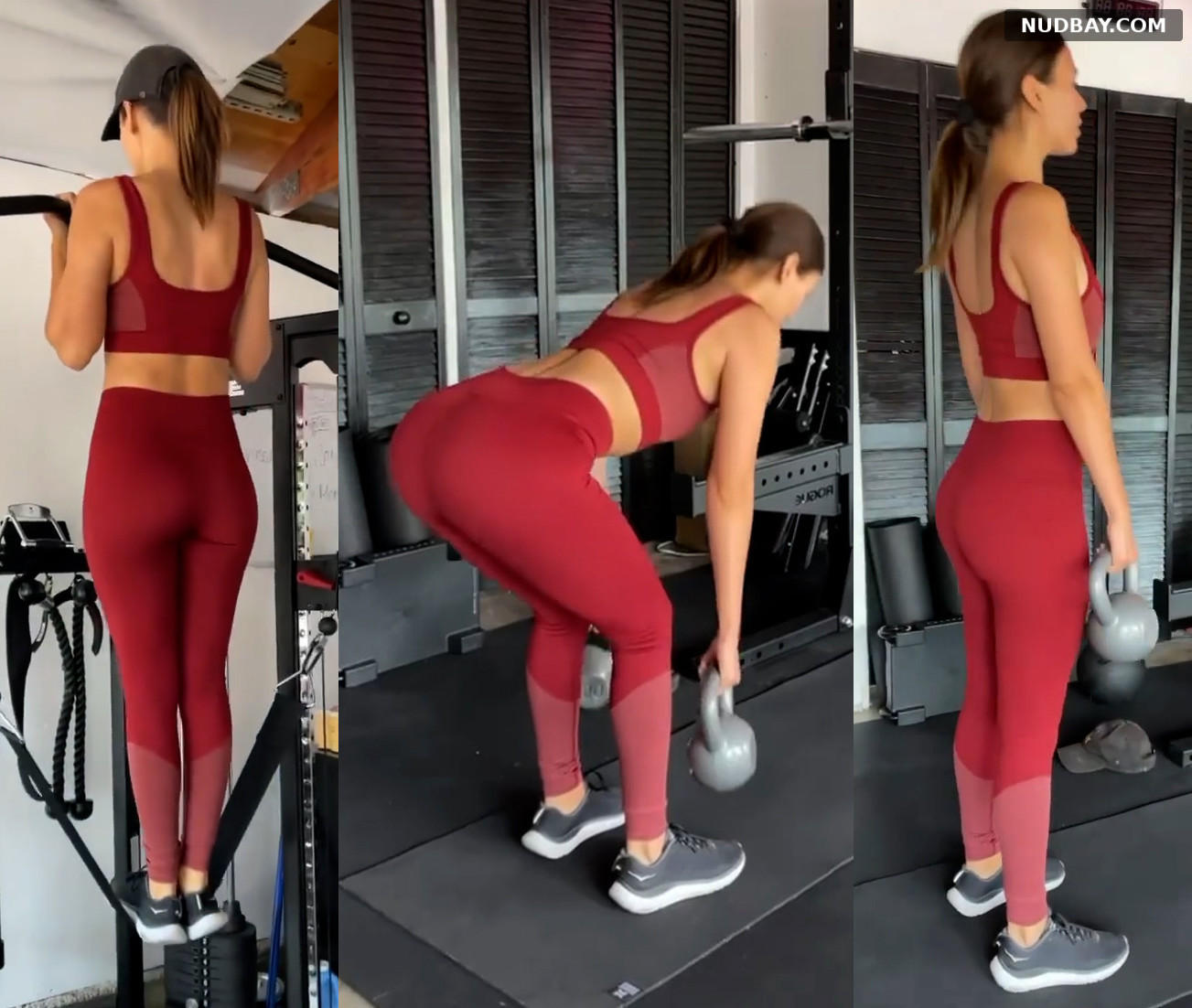 Victoria Justice Booty Workout Jun 07 2021